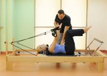 Διαβάστε περισσότερα για τη θεραπευτική άσκηση