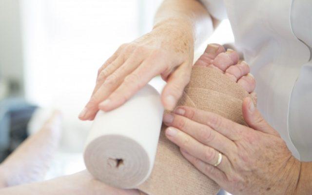 Λεμφοίδημα – Σύμπτωμα ή χρόνια διαταραχή;