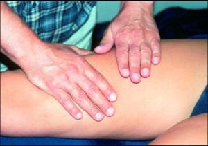 Πόνος και λεμφοίδημα