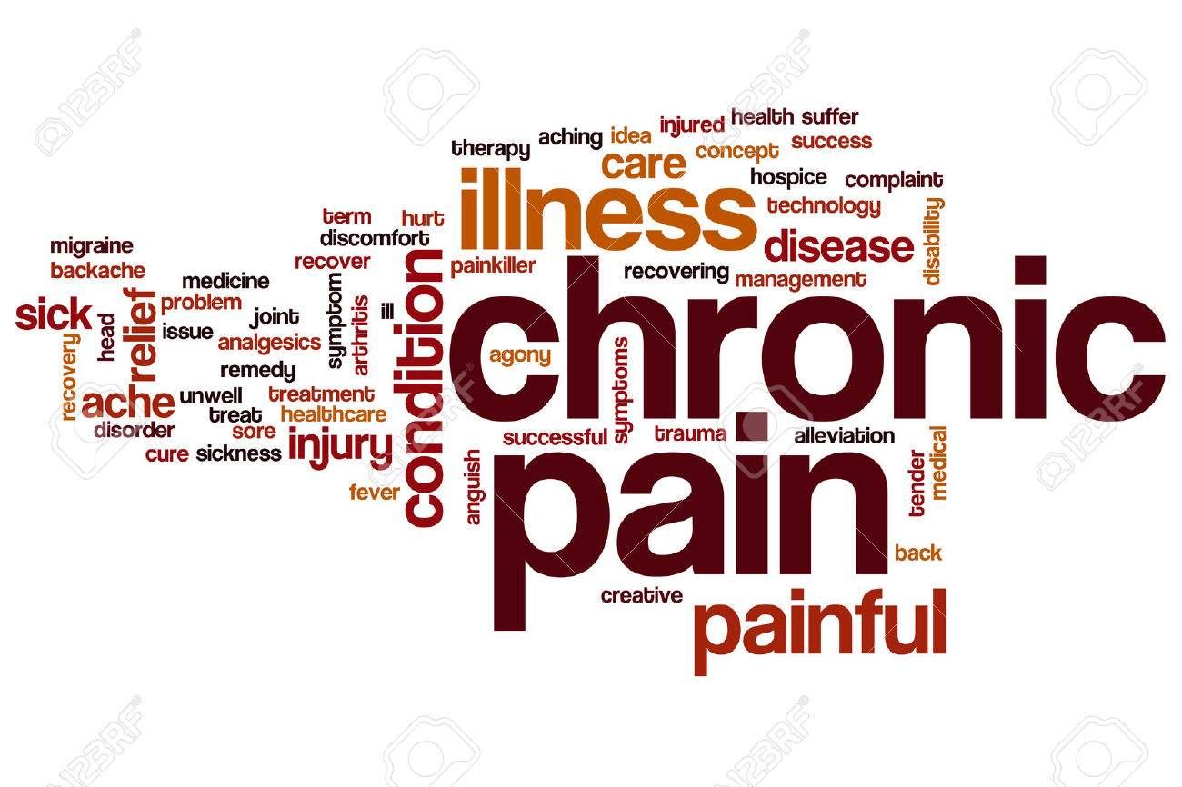 Χρόνιος πόνος