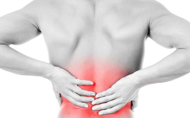 Πόνος στη μέση – 10 πράγματα που πρέπει να γνωρίζεις