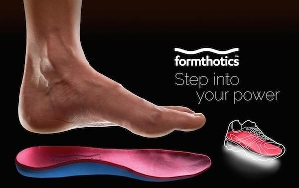 10 Λόγοι για να επιλέξεις ορθωτικά πέλματα της Formthotics
