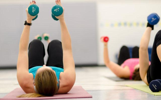 Τι είναι το Clinical Pilates;