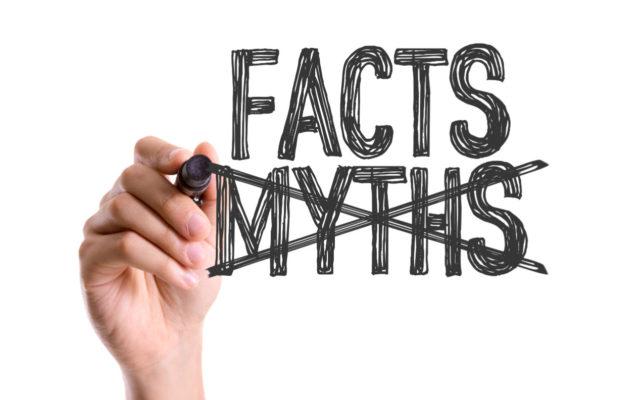 Μύθοι και αλήθειες για το λεμφοίδημα