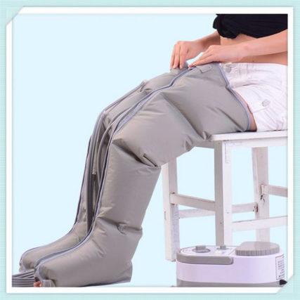Συσκευές διαλείπουσας συμπίεσης (μπότες) και Λεμφοίδημα – Ενδείκνυται η χρήση τους;