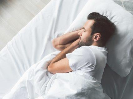Ύπνος – Παίζει ρόλο στην αποκατάσταση των μυοσκελετικών τραυματισμών;